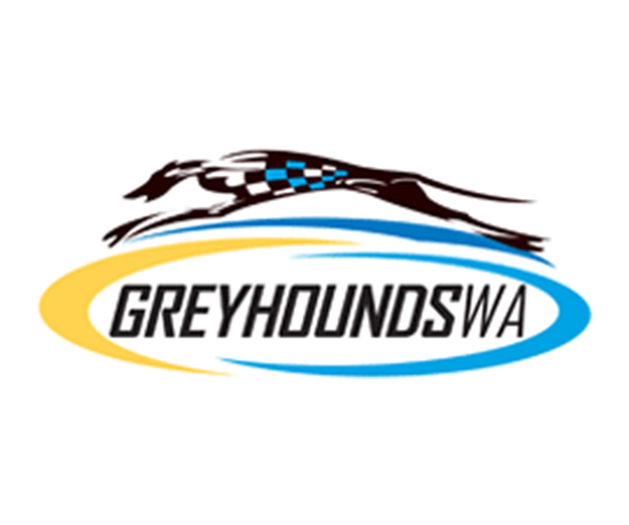 Greyhounds WA logo