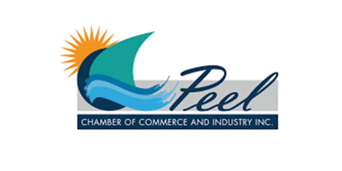 Peel council logo